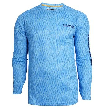 Men's Archaea L/S UV Fishing Shirt