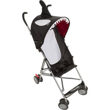 Cosco Character Umbrella Stroller - Whale 3D - US133CWF1