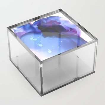 Ajna Acrylic Box by duckyb