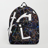 Wire 2016 Backpack by darcyarts