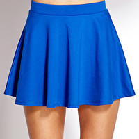 Must-Have Skater Skirt