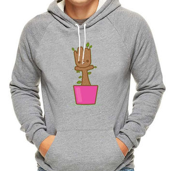 Dancing Groot, hoodie for men, hoodie for women, cotton hoodie on Size S-3XL heppy hoodied.