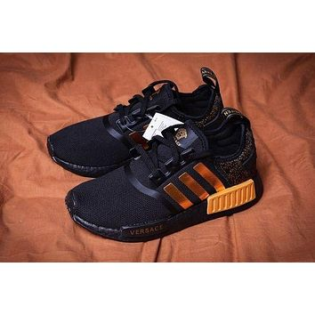 2018 Original Adidas fashion casual shoes NMD