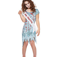 Kids Miss Frightful Costume - Spirithalloween.com