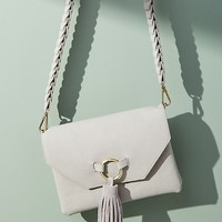 Meredith Tassel Crossbody Bag