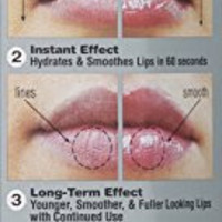 Physicians Formula Plump Potion Needle-Free Lip Plumping Cocktail, Clear Potion, 0.1 Ounce