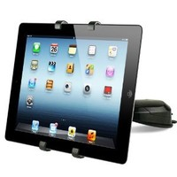 iOttie Easy Grip Car Mount Holder for iPad, Tablet (HLCRIO103)