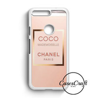 Coco Chanel Perfume Quotes Mademoiselle Google Pixel XL Case | casescraft
