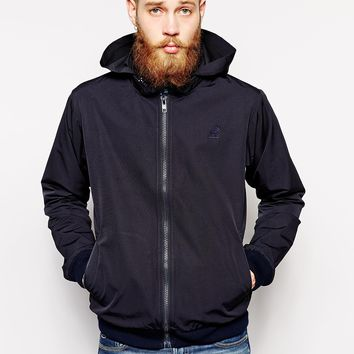 Fat Moose Arena Harrington Jacket