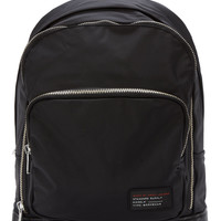 Marc By Marc Jacobs Black Ultimate Backpack