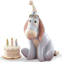 Lenox Eeyore's Birthday Wish