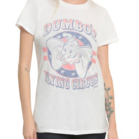 Disney Dumbo Flying Circus Girls T-Shirt