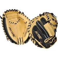 "All-Star Pro Series 33.5"" Baseball Catcher's Mitt 
