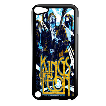 Kings of Leon music Ipod 5 Case