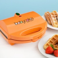 WM-15 - Waffle Makers - Products - Babycakes