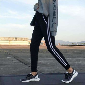 Womens loose pants