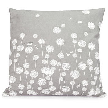 Dandelion Fields Cushion