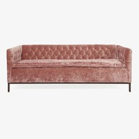ABC Home & Planet Pure California Tufted Sofa