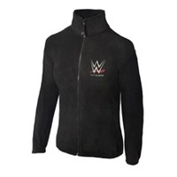 WWE Network Women's Fleece Jacket