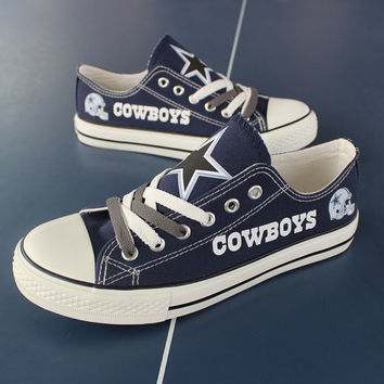 best dallas cowboys shoes products on wanelo