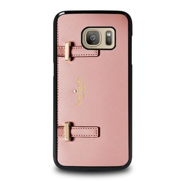 KATE SPADE TOTE Samsung Galaxy S7 Case Cover