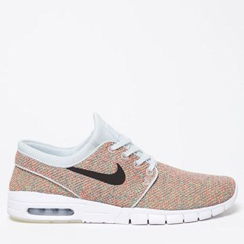 CREYON Nike SB Stefan Janoski Max Knit Multi Shoes