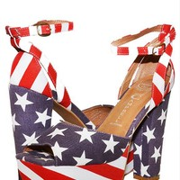 Jeffrey Campbell Perfect star