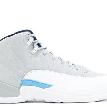 DCCKD9A Air Jordan 12 Retro 'UNC'