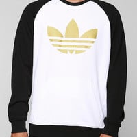 Urban Outfitters - adidas Sportlite Pullover Sweatshirt