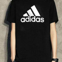 """""""Adidas""""Fashion Casual Special Style Short Sleeves"""