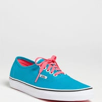 Vans 'Authentic Pop' Sneaker (Women) | Nordstrom