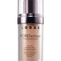LORAC 'POREfection' Foundation