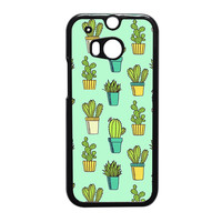 Cactus HTC One M8 Case