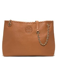 Tory Burch Marion Chain-shoulder Slouchy Tote