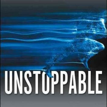 Unstoppable: Running the Race You Were Born to Win