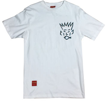 ikon anime tee (white)