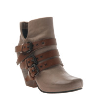 LASSO in PECAN Ankle Boots