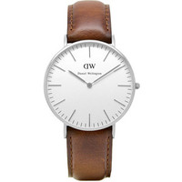 TopShop Daniel Wellington Classic St Andrews Watch