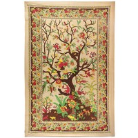 Tree of Life Tapestry on Sale for $27.95 at HippieShop.com