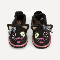 TIGERBEAR REPUBLIK Beastie Besties Womens Slippers | Slippers