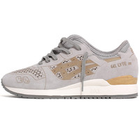 Gel-Lyte III EVO Laser Cut Sneakers Light Grey / Light Grey