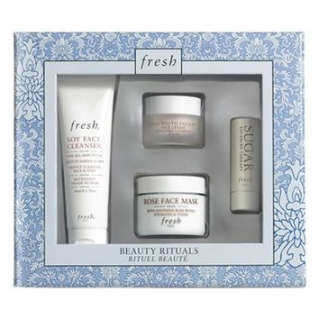 Fresh® 'Beauty Rituals' Set ($86 Value) | Nordstrom