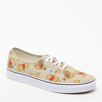 Vans - Disney Winnie The Pooh Authentic Shoes - Mens Shoes - Multi