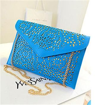 Princess Latoya Sparkle Clutch