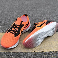Trendsetter Nike React Women Men Fashion Casual Sneakers Sport Shoes