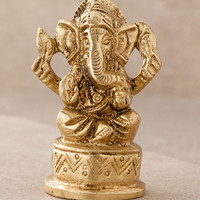 Mighty Little Ganesh