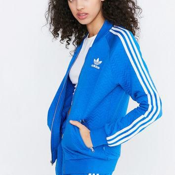 adidas Originals Superstar Track Jacket | Urban Outfitters