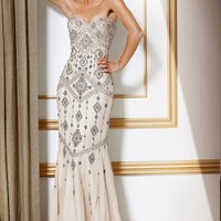 Jovani Evening Dress Style 8239