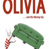 Olivia . . . and the Missing Toy (Olivia)
