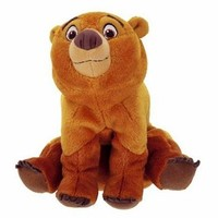 Disney's Brother Bear: Mini Bean Bag Kenai 6""